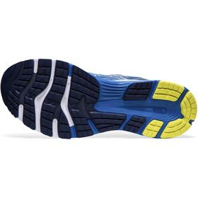 asics Gel-Nimbus 21 Shoes Herren white/lake drive